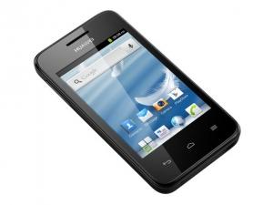 Ascend Y220 Huawei
