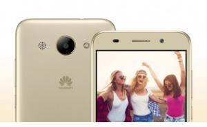 Y3 2017 Huawei