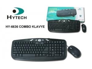 HY-6636 HyTech