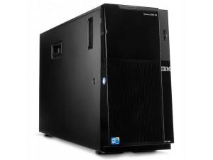 7383k3g X3500m4 6c E5-2620 2.0ghz 8g 2x750w 5u IBM