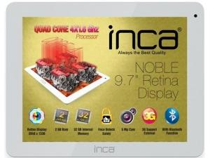 Noble Inca