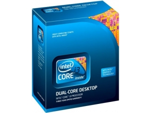 CORE i3 540 Intel