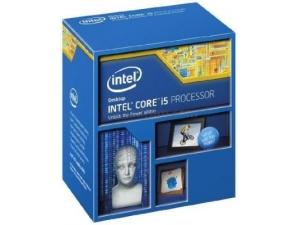 Core i5-4670K Intel