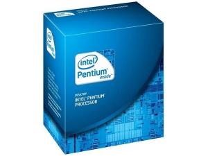 Pentium G645 Intel