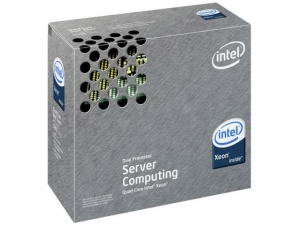 Xeon Quad-Core E5504 Intel