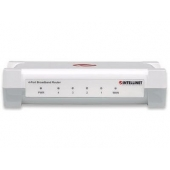 Intellinet 4 Port Geniş Bant Router 524957 302862