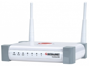 GuestGate MK II 524827 302863 Intellinet