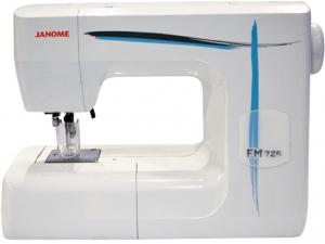 FM 725 Janome