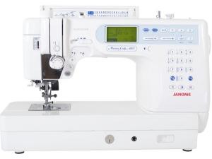 MC 6600 Janome