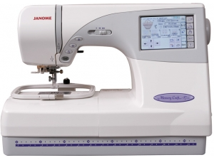 MC 9700 Janome