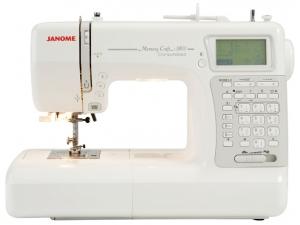 MC 5200 Janome