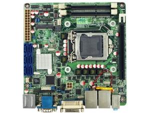 IPC Mini-ITX NF9E-Q77 Jetway