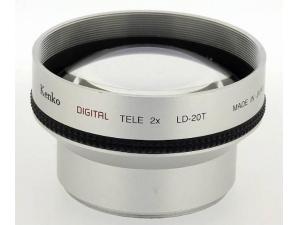 LD 20T Telefoto Dönüştürücü 37mm Kenko