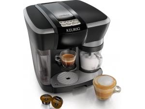 Rivo Cappuccino Latte System Keurig