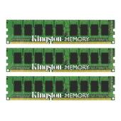 Kingston 12GB (3x4GB) DDR3 1600MHz KVR16E11K3/12