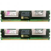 Kingston 16GB (2x8GB) DDR2 667MHz KTH-XW667/16G