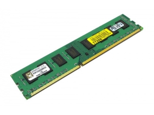 2048MB 1333MHz DDR3 Kingston