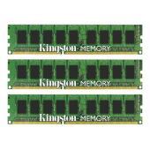 Kingston 6GB (3X2GB) DDR3 1066MHZ KTA-MP1066SK3/6G
