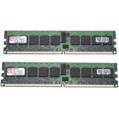 Kingston 8GB (2x4GB) DDR2 400MHz KTH-MLG4/8G