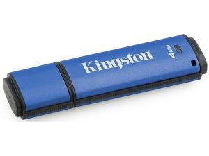 DataTraveler Vault Privacy Managed 4GB Kingston