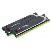 Kingston HyperX 8GB (2x4GB) DDR3 1600MHz KHX1600C9D3P1K2/8G