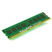Kingston KIN-PC10600-8G 8GB DDR3 1333Mhz