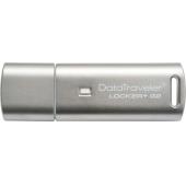 Kingston DataTraveler Locker+G2 16GB