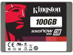 SSDNow E100 100GB Kingston