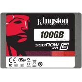 Kingston SSDNow E100 100GB