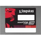 Kingston SSDNow KC100 480GB