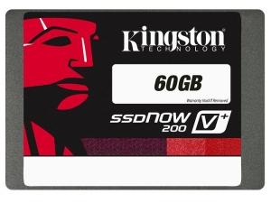 SSDNow V+200 60GB Kingston