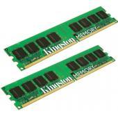 Kingston ValueRAM 2GB (2x1GB) DDR3 800MHz KVR800D2E6K2/2G