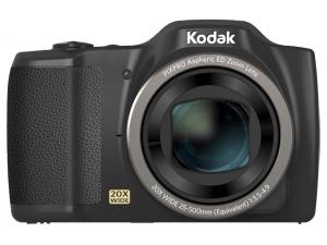 Pixpro FZ201 Kodak