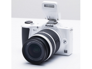 PixPro S-1 Kodak