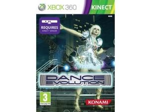 Dance Evolution (Xbox 360) Konami