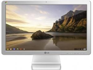 Google Chromebase LG