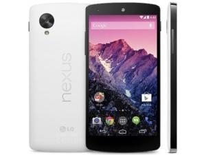 Nexus 5 LG