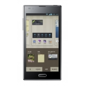 LG Optimus LTE II