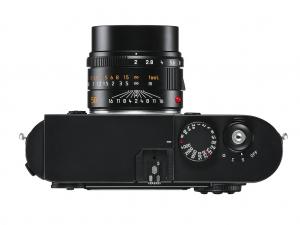 M Monochrom Leica