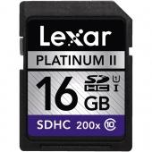 Lexar 16GB-200X