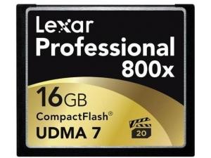 16GB-800X Lexar
