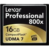 Lexar 16GB-800X