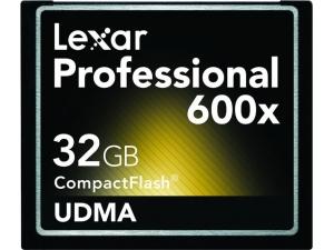 32 GB 600X Lexar