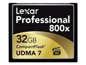 32GB-800X Lexar