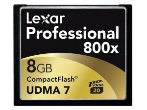 8GB-800X Lexar