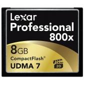 Lexar 8GB-800X
