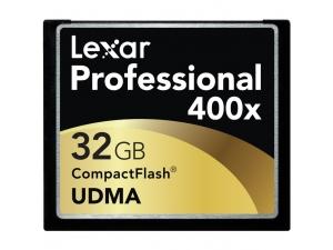 CompactFlash Professional UDMA 32GB 400x (CF) Lexar