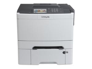 CS510DE Lexmark