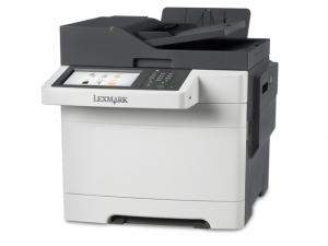 CX510DE Lexmark