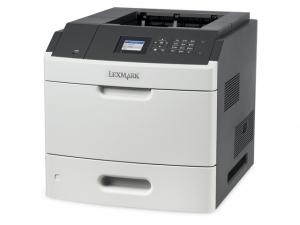 MS811DN Lexmark
